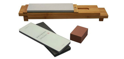 Glass Sharpening Stones
