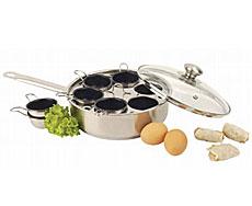 Demeyere Resto, Demeyere Specialty Cookware