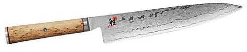 Miyabi Birchwood knives, Miyabi Birchwood cutlery