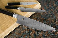 Shun, Shun Classic, Shun Classic Knife Sale, Shun Classic Knives Clearance