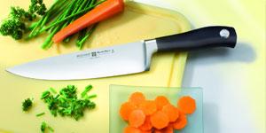 Wusthof Grand Prix, Grand Prix II Knife, Wusthof Grand Prix II knives