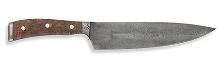 Wusthof Limited Edition Damascus knife