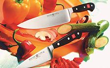 Wusthof Classic, Classic Knife, Wusthof Classic knives