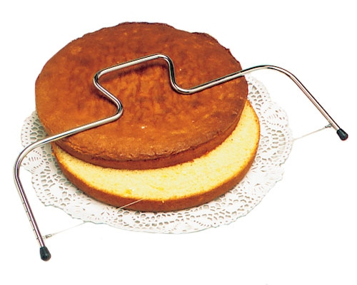 Matfer Bourgeat 17 in. Cake Slicer