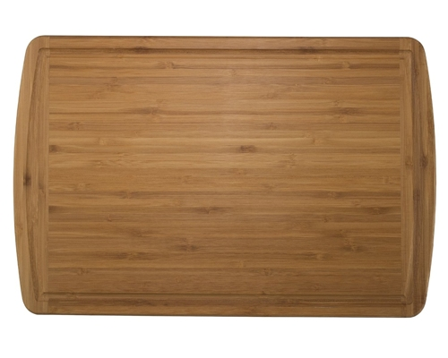 Totally Bamboo Malibu Groove Vertical Grain