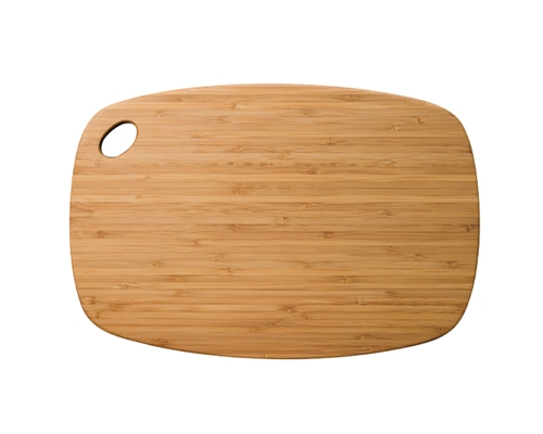 Totally Bamboo Greenlite Medium Cutting Board