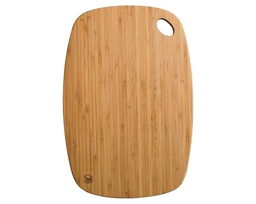 Totally Bamboo Greenlite Large Cutting Board