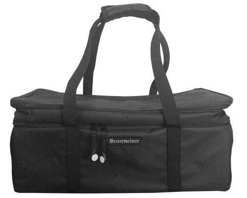 Messermeister Black Culinary Tool Box