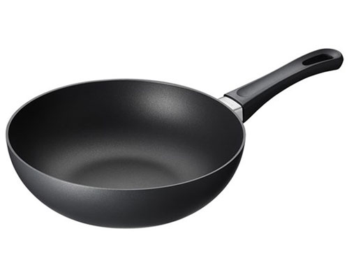 ScanPan Classic 9.5 in Stir Fry Pan <font color=red>On Sale</font>