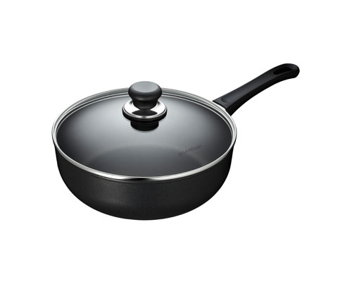 Scanpan Classic 10 1/4 in. Deep Saute Pan <font color=red>On Sale</font>