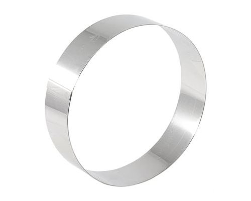 Matfer Bourgeat 3.25 in. Mousse Ring