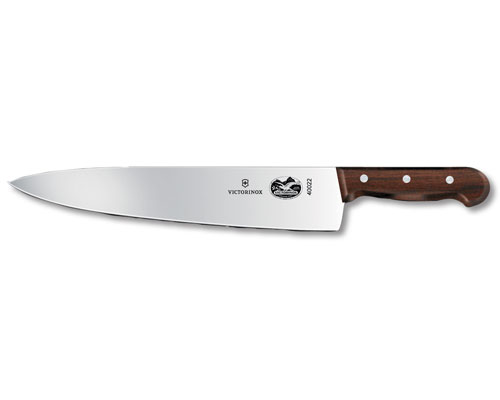 Victorinox Rosewood 12 in. Chef Knife