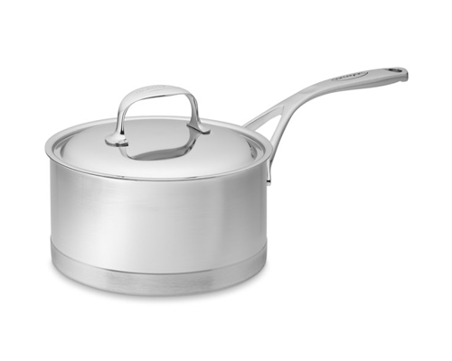 Demeyere Atlantis 2.3 Qt Sauce Pan <font color=red>On Sale</font>