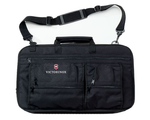 Victorinox 12 Slot Knife Case