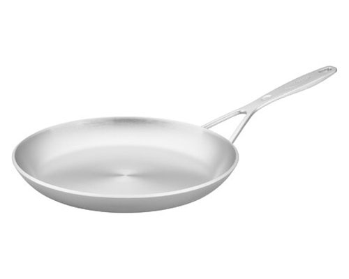 Demeyere Industry 10 in. (250mm) Searing Pan