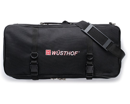 Wusthof Culinary School Bag