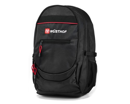 Wusthof Chef's Backpack w/ Knife Insert