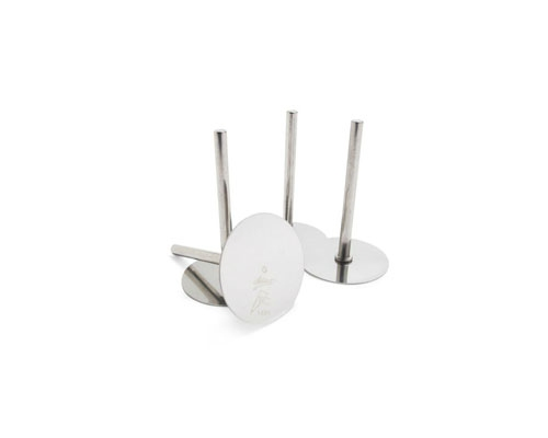 Ateco Cake Heating Cores (4 Ct)