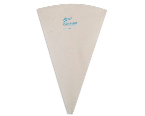Ateco 21 in. Plastic Coated Pastry Bag