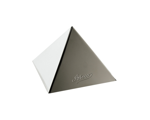 Ateco Small Pyramid Mold