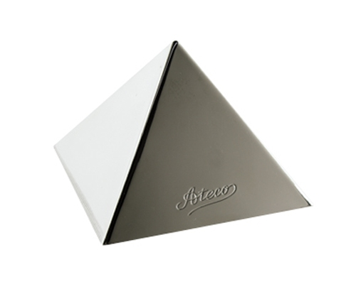 Ateco Medium Pyramid Mold