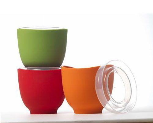 iSi 3pc 2 Cup Prep Bowl Set