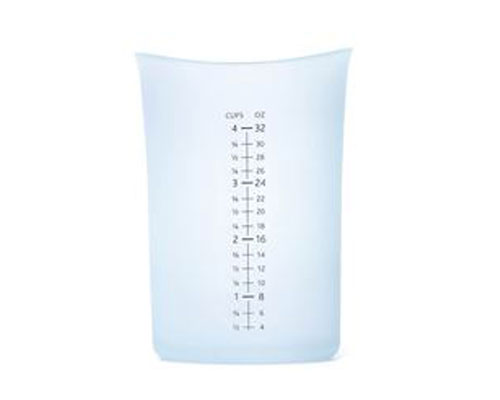 iSi Silicone (4 Cup) Measuring Cup