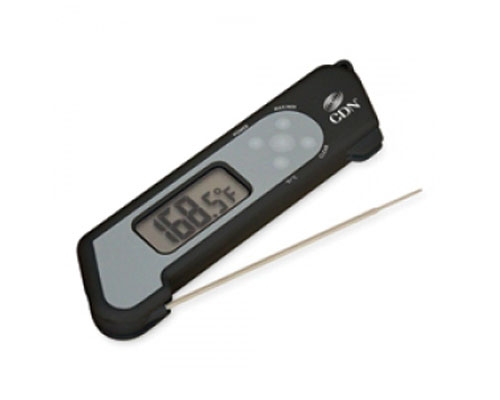 CDN ProAccurate Thermocouple Thermometer