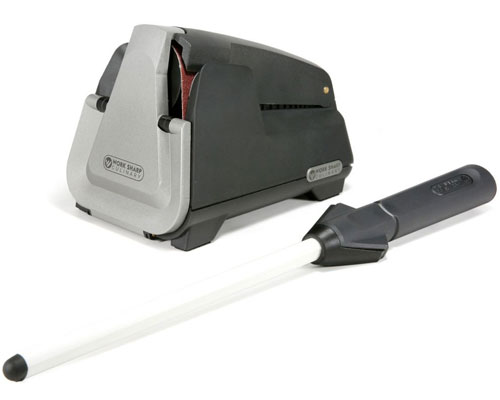 Work Sharp Model E3 Electric Knife Sharpener