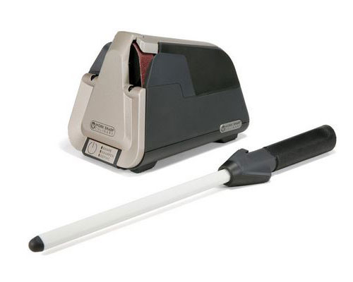 Work Sharp Model E5 Premium Knife Sharpener