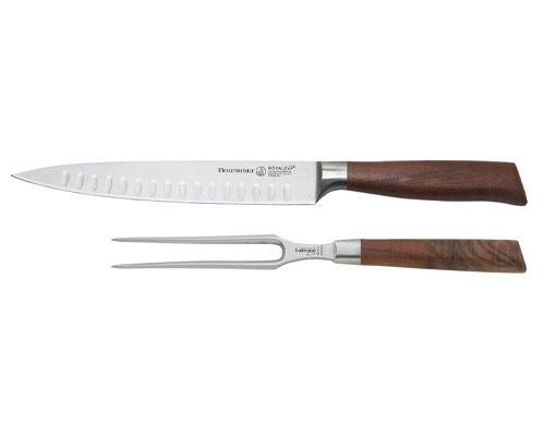 Messermeister Royale Elite 2pc HE Carving Set