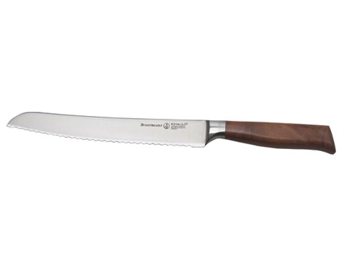 Messermeister Royale Elite 9 in. Scalloped Bread Knife <font color=red>On Sale</font>