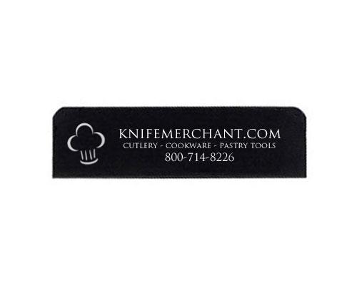 messermeister 10 1 4 chef knife edge guard. Black Bedroom Furniture Sets. Home Design Ideas