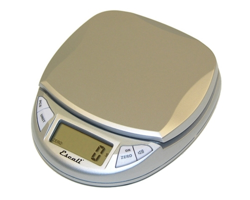 Escali Pico Pocket Precision Scale