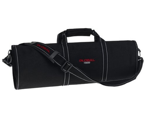 Global 15 Slot Knife Roll <font color=red>On Sale</font>