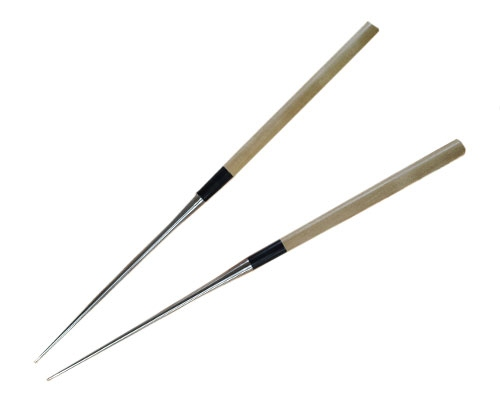 Minonokuni 135mm Stainless Steel Chopsticks