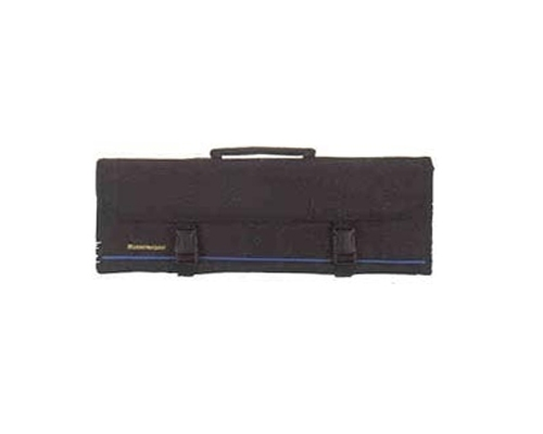 Messermeister 10 slot Cordura Stiff Knife Case