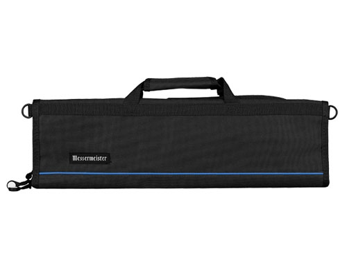 Messermeister 8 Slot Cordura Knife Bag