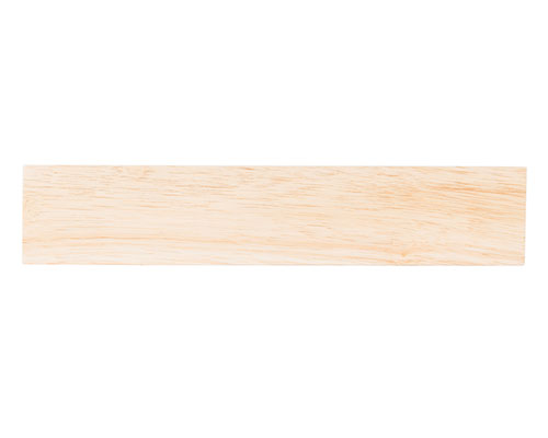 Mercer 12 in. (300mm) Rubberwood Magnetic Knife Bar