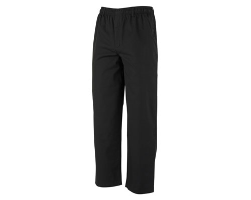Mercer Millennia Unisex Cook Pants- L <font color=red>Closeout</font>