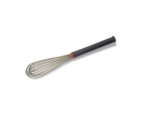 Matfer Bourgeat 15 3/4 in. Rigid Wire Exoglass Whip