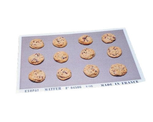 Matfer Bourgeat 13 x 18 in. Silicone Baking Mat