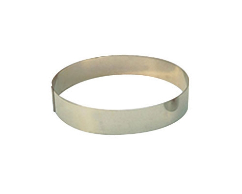 Matfer Bourgeat 4 3/4 in. Mousse Ring