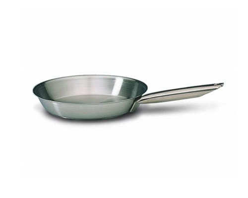 Matfer Bourgeat Tradition 11 in. Fry Pan