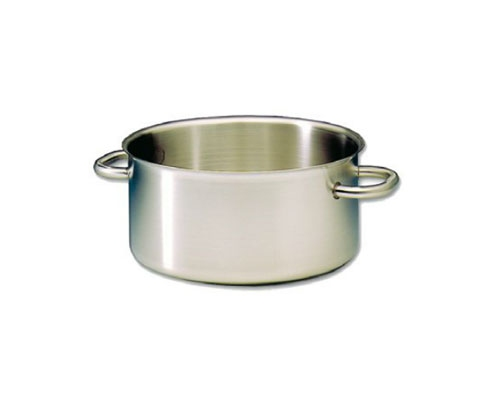 Matfer Bourgeat Excellence 5 3/4 Qt Sauce Pot