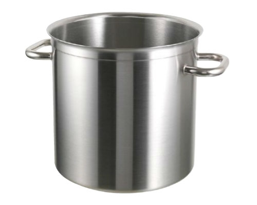 Matfer Bourgeat Excellence 26 Qt. Stock Pot