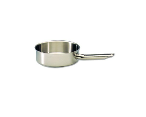 Matfer Bourgeat Excellence 7 7/8 in. Saute Pan