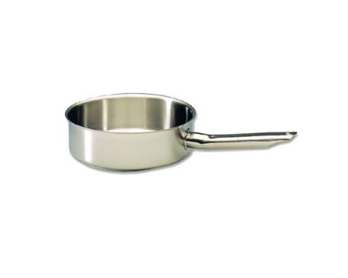 Matfer Bourgeat Excellence 9 1/2 in. Saute Pan