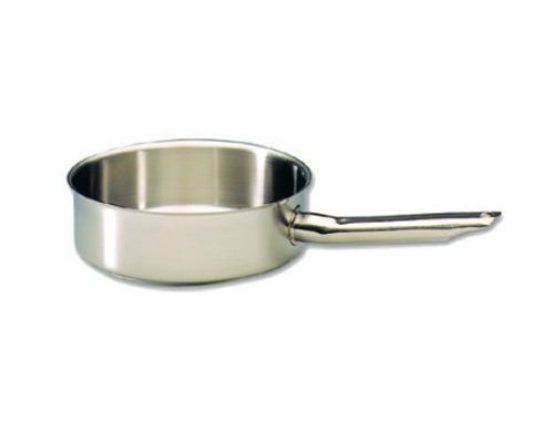 Matfer Bourgeat Excellence 11 in. Saute Pan