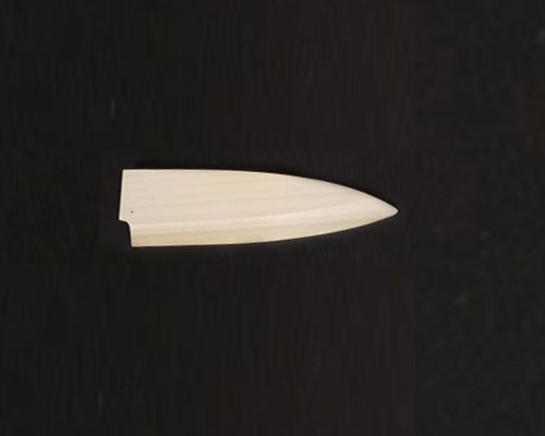 Minonokuni 150mm (5.9 in) Deba Saya